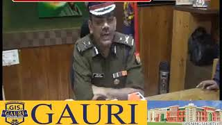मेरठ : IG प्रवीण कुमार ने संभाला कार्यभार