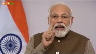 India remains one of the biggest contributors to the UN's peacekeeping operations globally: PM Modi