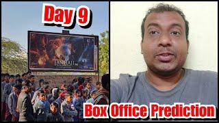 Tanhaji Box Office Prediction Day 9