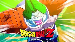 Vegeta Defeated by Zarbon Dragon Ball Z Kakarot
