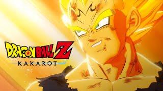 Vegeta Kills Dodoria Dragon Ball Z Kakarot