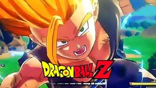 Gohan Fights Dodoria n Saves Dende Dragon Ball Z Kakarot