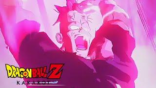 Goku vs Ginyu Force (All Members) Fight Scene Dragon Ball Z Kakarot