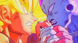 Goku vs Frieza Full Fight - Dragon Ball Z Kakarot