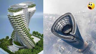 ಪ್ರಪಂಚದ ಟಾಪ್ 5 ಗಗನಚುಂಬಿ ಕಟ್ಟಡಗಳು ಇವು...!! || Amazing Skyscraper Buildings of 2020