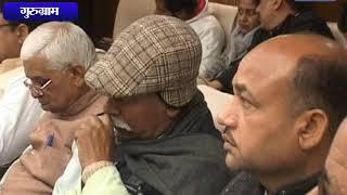 दिल्ली विधानसभा  चुनाव को लेकर दुष्यंत चौटाला का बयान || ANV NEWS GURUGRAM - HARYANA
