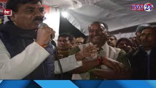 पूर्व विधायक सुखेंद्र सिंह बन्ना  - पूर्व सरकार ने हमारी मांगो को किया दरकिनार