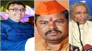 Amjadullah Khan Speaks On 2010 Case Against Raja Singh And Other VHP Leaders | @ SACH NEWS |
