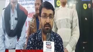 Jodiya   Taluka Class Kala Mahakumbh Program was organized    ABTAK MEDIA