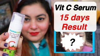 ???? 2 Weeks of Vitamin C Serum #OneBottleChallenge | JSuper Kaur