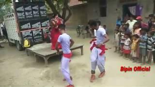 #बेलना से हुर देले बा गाने पर फारूवाही डांस वीडियो - Antra singh priyanka superhit song