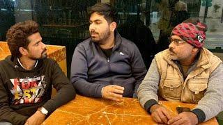 Tufani Lal Yadav की मदद करने Khesari Lal Yadav की टीम पहुंची - Santosh Renu Yadav ने मांगी माफ़ी