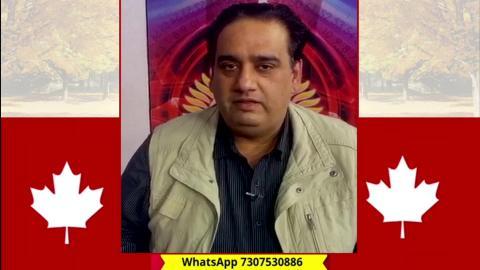 Breaking: Delhi Punjab Kesari के मालिक Ashwani Chopra का हुआ देहांत