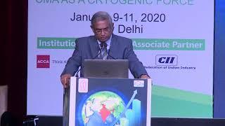 Plenary Session, CMA Kunal Banerjee, Past President, ICAI