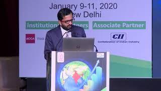 Technical Session III, CMA Ashish P. Thatte, CCM, ICAI
