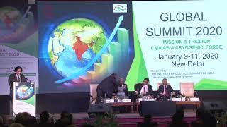 Technical Session VI, CMA V. Murali, CCM, ICAI