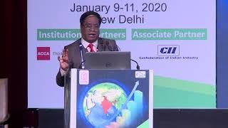 Tech. Session-I, K Ch A V S N Murthy, CCM, ICAI