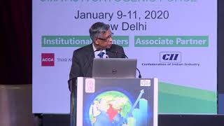 Tech. Session- II, Prof. Lakshman R Watawala, FCA, FCMA, FCMA(UK), CGMA, FCPM
