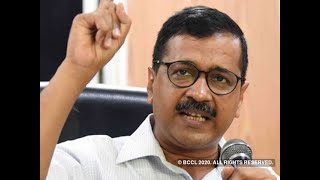 Conviction of rapists must be within 6 months, CM Kejriwal tweets
