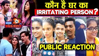 Bigg Boss 13 | Who Is The MOST Irritating Person In The House? | BB 13 Video
