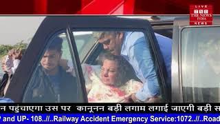 Shabana Azmi Car Accident: Tabu, Anil Kapoor, Tina Ambani And Others Reach The Hospital
