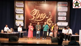 Singathon 28 Grand Finale brings music enthusiasts together of all ages