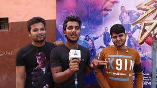 Varun Dhawan Fans Reactions And Excitement On Street Dancer Movie