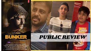 Bunker Movie - Public Review - Hit Or Flop ?