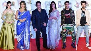 Umang 2020: Salman Khan, Priyanka Chopra, Katrina Kaif, Varun Dhawan