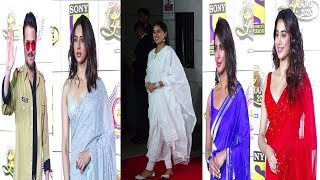 Red Carpet Of Police Event Umang 2020 With Many Bollywood Celebs | salman Khan | Priynka Chopra