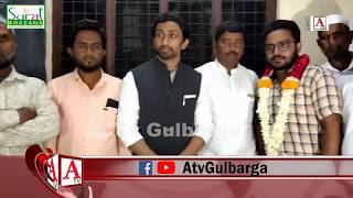 Dastagir Ahmed President Firdous Nagar Welfare Society Ki Janib Se CAA-NRC-NPR Ke Khilaf Ahetejaj