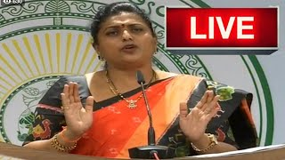 LIVE | YCP MLA 's Live | AP Cabinet Ministers Live Meeting Today | AP News |  CM Jagan