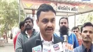 Padadhri | Ramanandi Sadhu Samaj celebrates the birth anniversary | ABTAK MEDIA