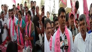 Sabita Indra Reddy Public Meeting In Jalpally On The Muncipal Elections | @ SACH NEWS |