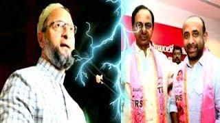 Asaduddin Ko Bodhan Shakeel Ne Keh Diya AIMIM BJP Se Mili Hue Hain | @ SACH NEWS |
