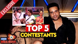 Exclusive: Krushna Abhishek REVEALS His TOP 5 Contestants | Bigg Boss 13 Interview