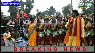 सिल्ली,नागेडीह दोशिमा में मुनगा बुरू मेला का आयोजन,बंगाल के कलाकारों ने मेले का बढ़ाया रौनक