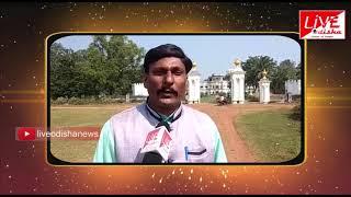 #6thAnniversary    Subash Chandra Sahu    Social Worker, Rajkanika