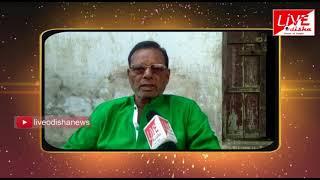 6thAnniversary    Jagannath Routroy, Rajkanika