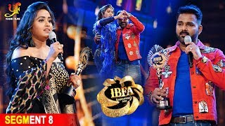 #IBFA 2019 | SINGAPORE | Pawan Singh | SEGMENT 8 | Kajal Ragwani | INTERNATIONAL BHOJPURI AWARD 2020