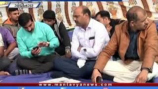 Gandhinagar: માલધારી સમાજે સરકાર સામે ચઢાવી બાયો, LRDમાં અન્યાય મુદ્દે કર્યો વિરોધ