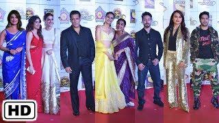 Umang 2020: Salman Khan, Katrina, Madhuri, Sara Ali Khan, Janhvi Kapoor