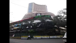 Sensex drops 416 points, Nifty below 12,250; Kotak Bank falls 5%