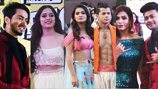 EPIC FAM JAM Fan Festival For TikTok Stars 2020 | Jannat Zubair, Team 07 And Many More
