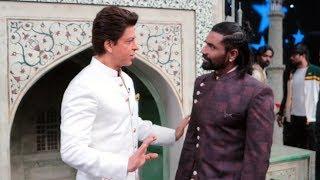 Shahrukh Khan On The Set Of Dance Plus Season 5 | Remo D'Souza