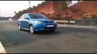 Manohar Parrikar Cancona-Mashem Bypass: A Bumpy Ride To Hell!