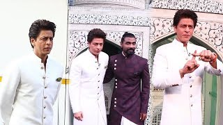 Shahrukh Khan Grand Entry In Special Look At Dance Plus Season 5 | SRK New Look
