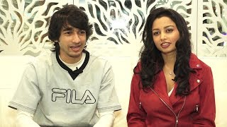 Shantanu Maheshwqari & Reecha Sinha Talk About Their Music Video Gud Khake | News Remind