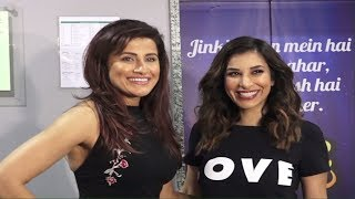 Sophie Chowdhry & Yasmin Karachiwala Talk About Pilates Festival 2020 | News Remind
