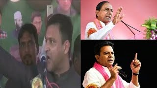 Akbaruddin Owaisi Ne Di KCR Aur KTR Ko Dhamki   Breaking News In Telangana   @ SACH NEWS  
